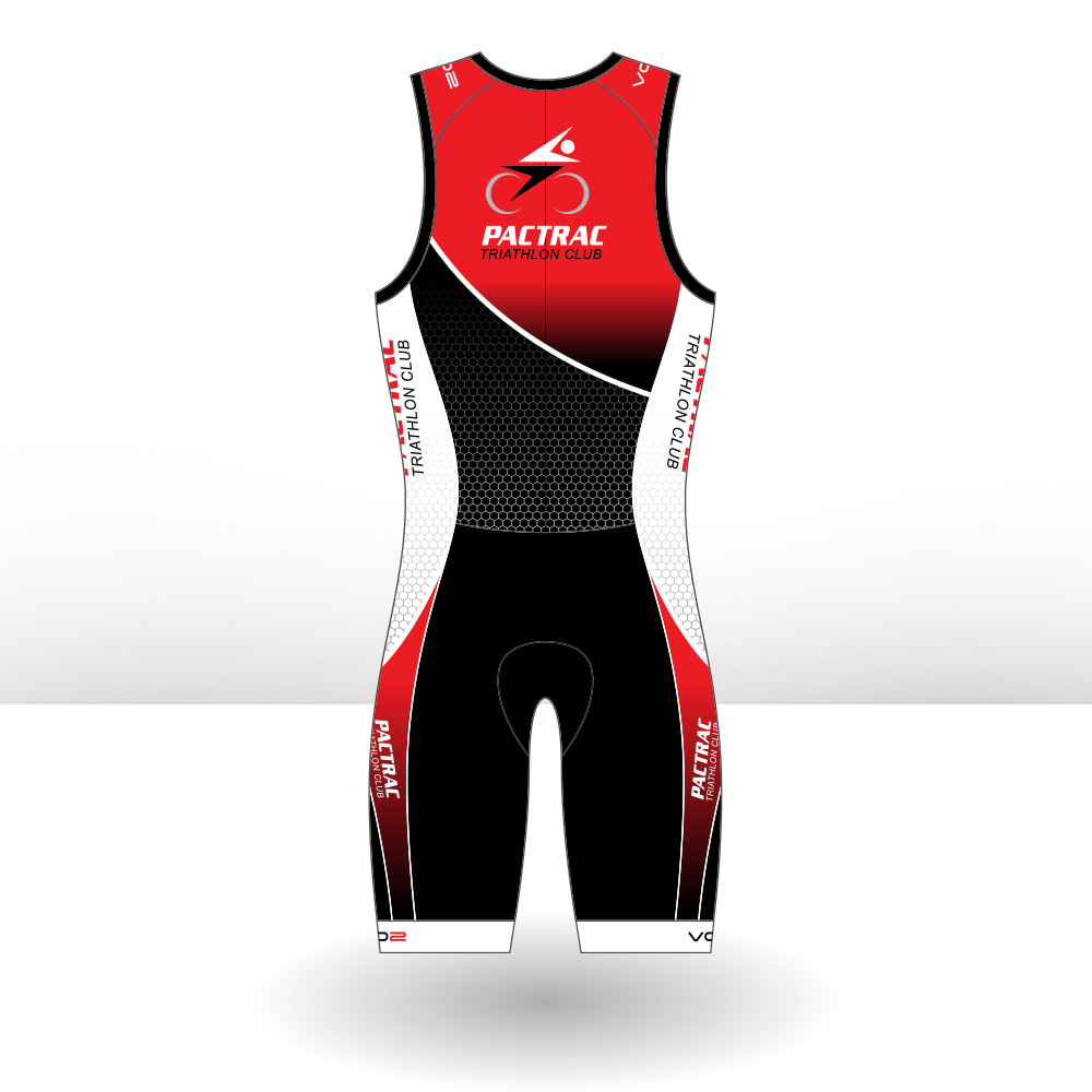Pactrac Triathlon Club