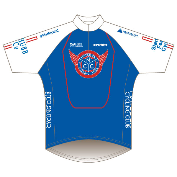 Matlock Cycling Club