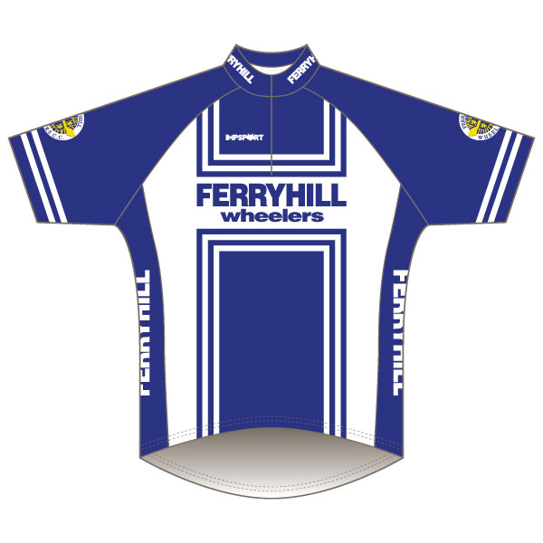 Ferryhill Wheelers