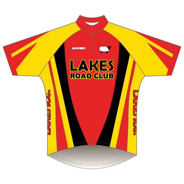 Lakes Road Club