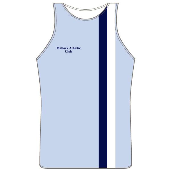 Matlock Athletic Club