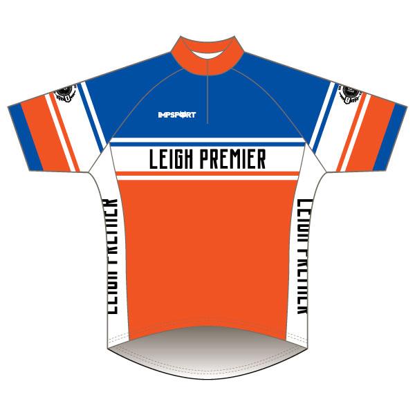 Leigh Premier RC