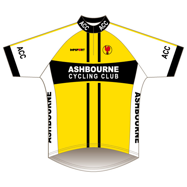 Ashbourne Cycling Club