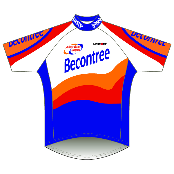 Becontree Wheelers CC