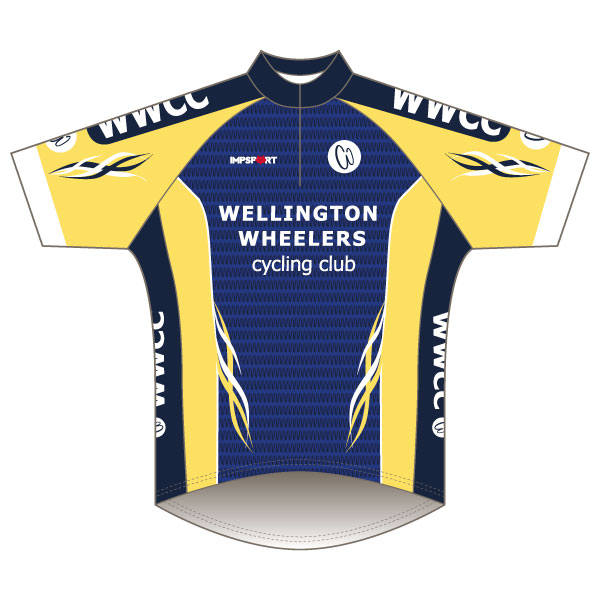 Wellington Wheelers