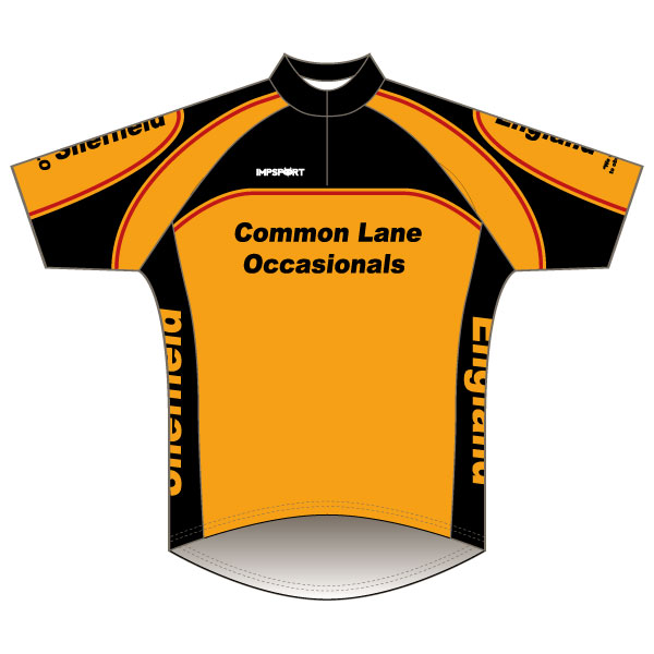 Common Lane Occasionals
