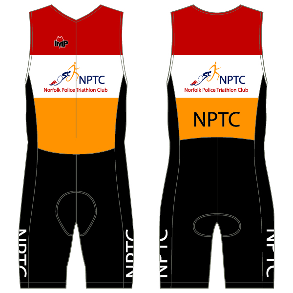 Norfolk Police Triathlon Club