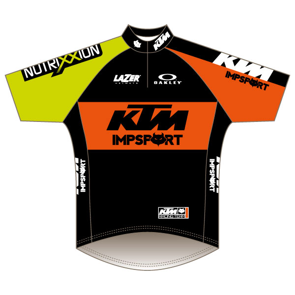 KTM Impsport RT