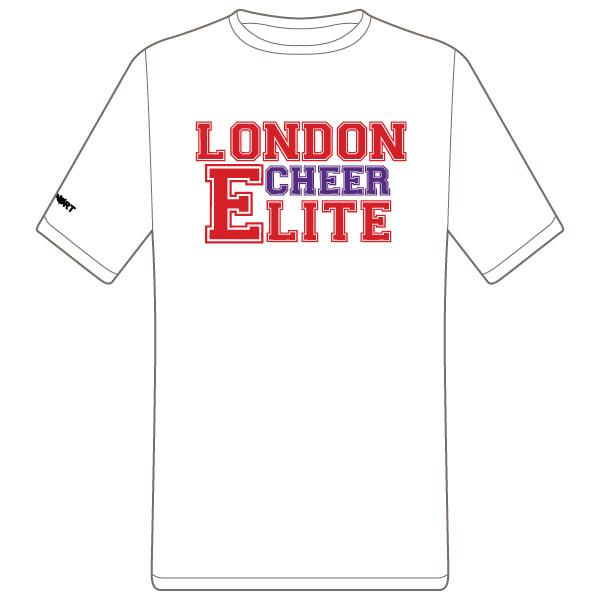 London Cheer Elite