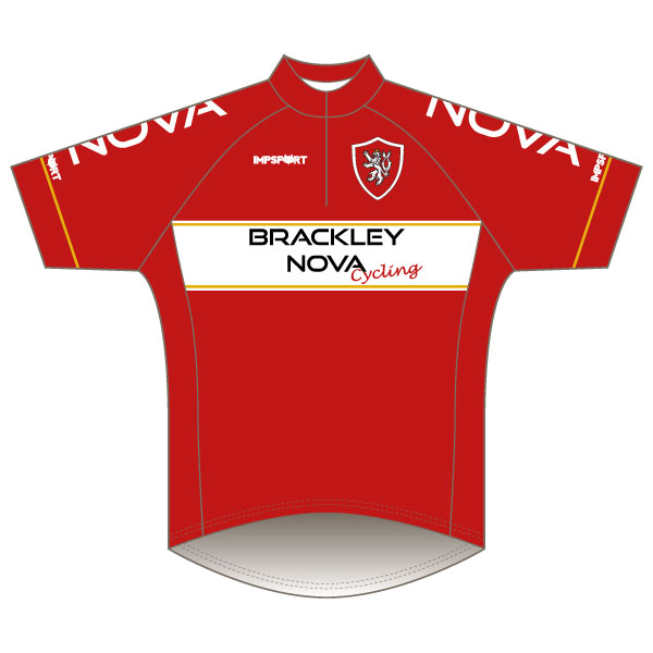 Brackley Nova CC