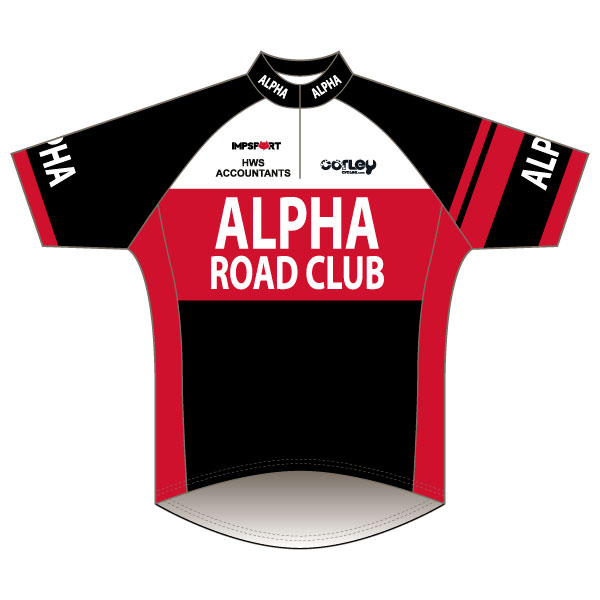 Alpha Road Club
