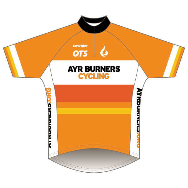 Ayr Burners Cycling