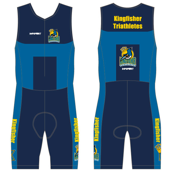 Kingfisher Triathletes
