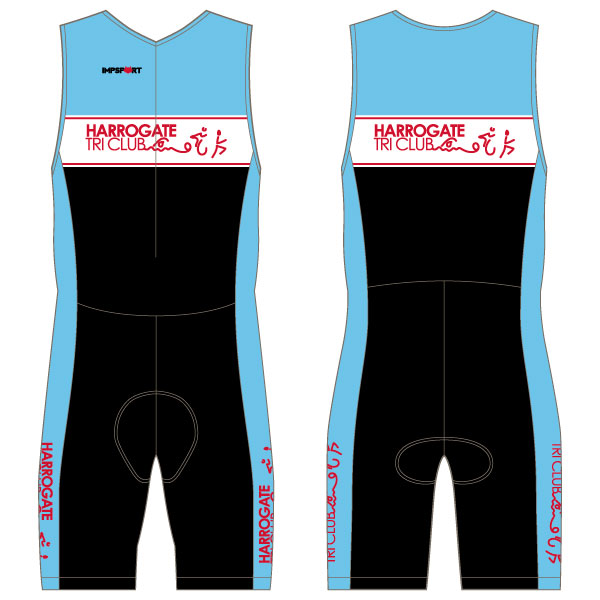 Harrogate Triathlon Club