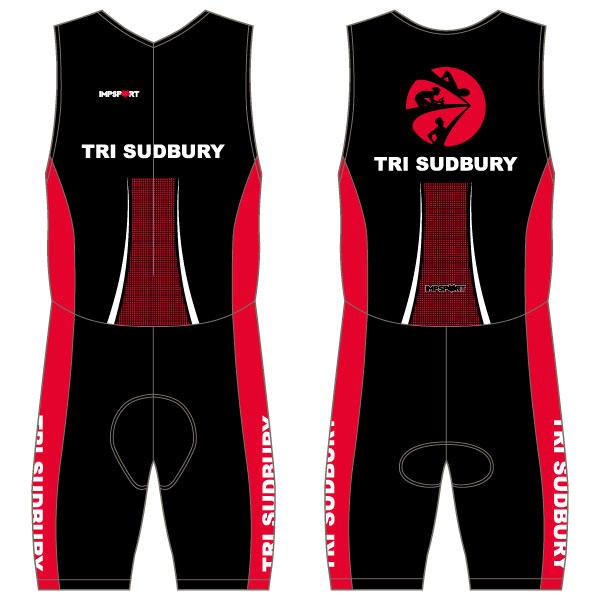 Tri Sudbury