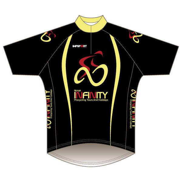 Infinity Pro Cycling