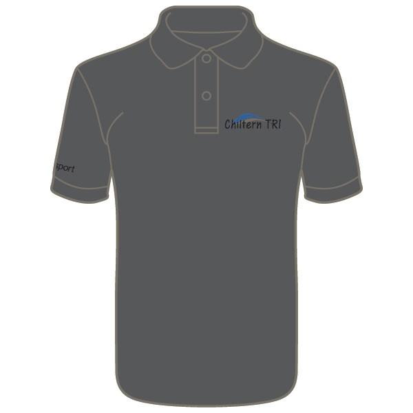Chiltern Tri Polo Shirt