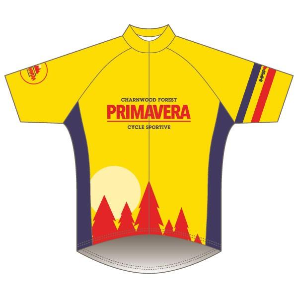 Impsport Primavera Sportive 2017 Road Jersey