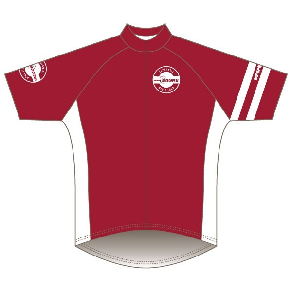 Impsport Southwell Cycle Tour Sportive 2017 Road Jersey