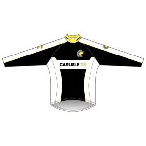 Carlisle Tri Junior Winter Training Jacket