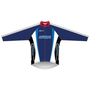 Amersham Road Cycling Club Winter Training Jacket