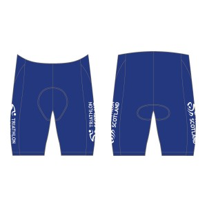 Triathlon Scotland Tri Short