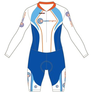 Team Sales Engine Custom Bodyfit Race Suit