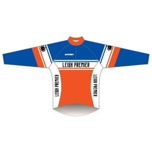 Leigh Premier RC Winter Training Jacket