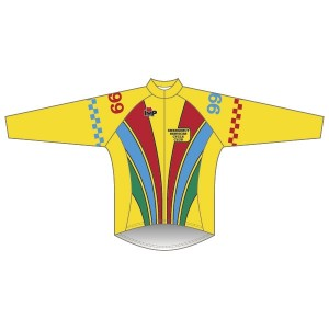 ESCC Winter Training Jacket