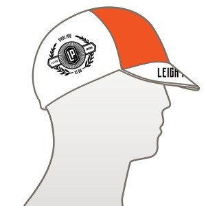 Leigh Premier RC Multi Panel Cycle Cap