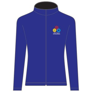 North Scarle Primary School Fleece Jacket