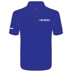Leigh Premier RC Cool Polo