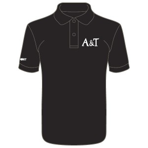 Astley and Tyldesley Cycling Club Cool Polo