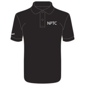 Norfolk Police Triathlon Club Cool Polo