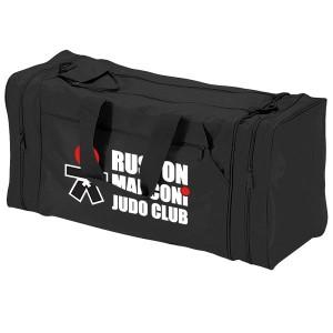 Ruston Marconi Judo Club Kit Bag