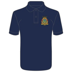 Trent Wing Air Cadets Polo Shirt