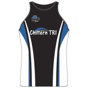 Chiltern Tri Ladies Tri Top with Pocket