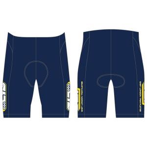East London Triathletes Tri Shorts