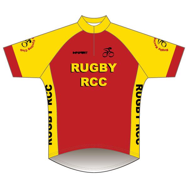 Rugby RCC