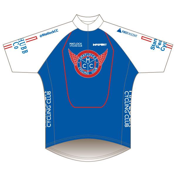 Matlock Cycling Club