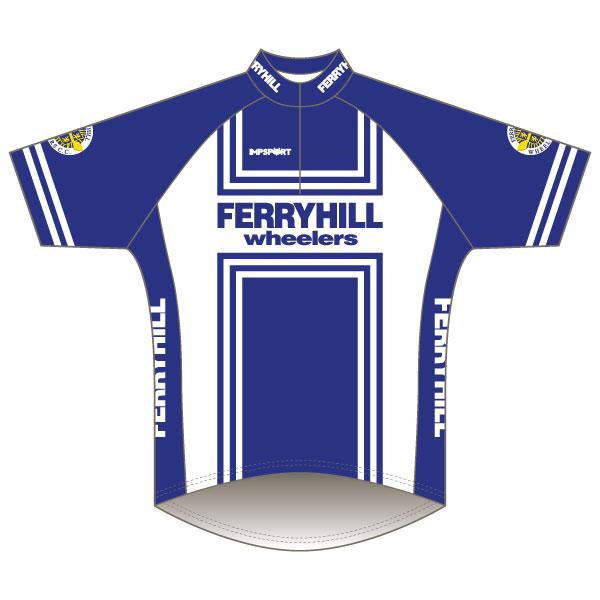 Ferryhill Wheelers