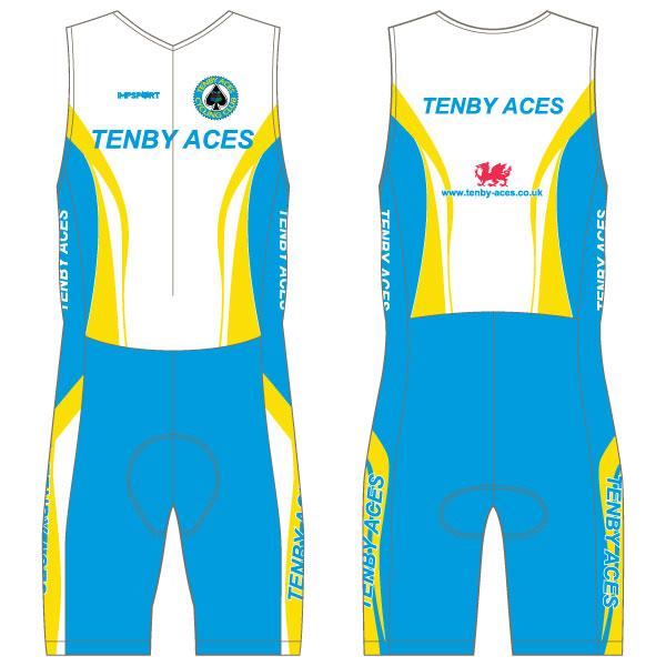 Tenby Aces