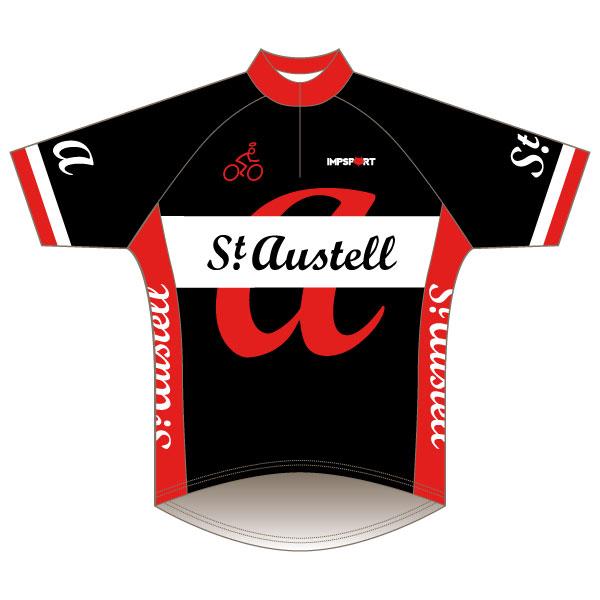 St Austell Wheelers
