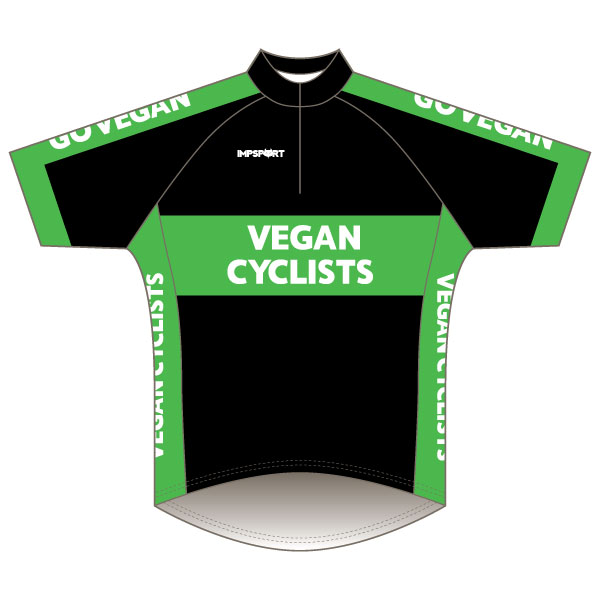 Vegan Cyclists