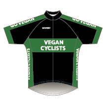 Vegan Cyclists