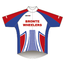 Bronte Wheelers CC