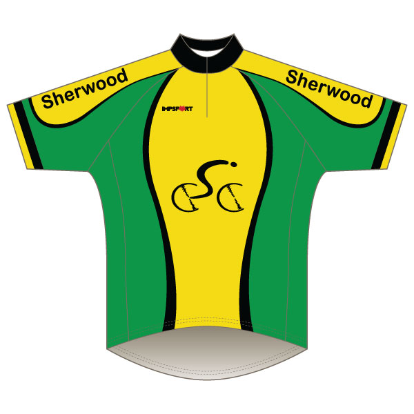Sherwood Cycling Club