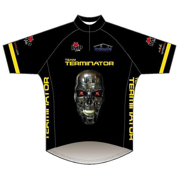 Team Terminator
