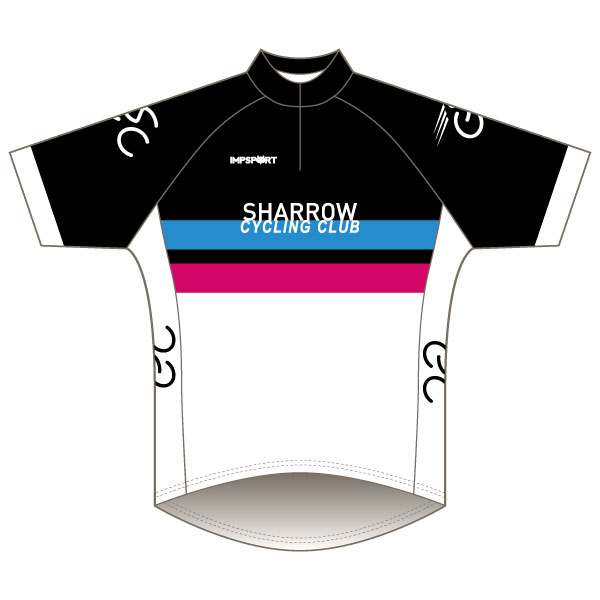 Sharrow Cycling Club