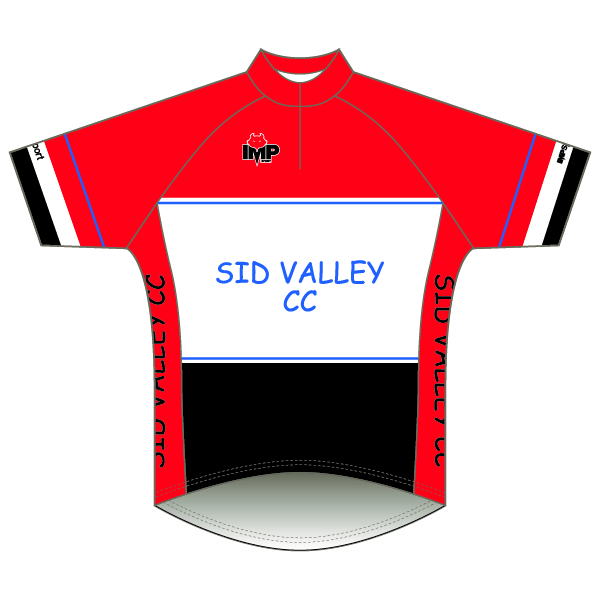 Sid Valley CC